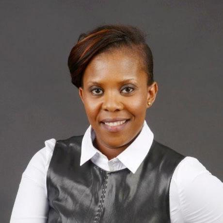 Lebo Mbethe