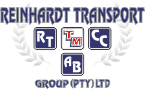 Reinhardt Transport Group (Pty) Ltd Logo