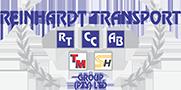 Reinhardt Transport Group (Pty) Ltd Logo